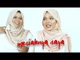 Hani & Zue - Warna Warni Raya (Official Music Video)