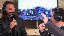 Tomorrowland 2017 : Bob Sinclar et Joachim Garraud en interview