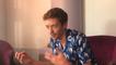 Festival de Cabourg : Nahuel Pérez Biscayart et le prix Patrick Dewaere