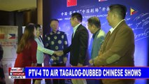 PTV-4 to air tagalog-dubbed chinese shows