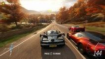 Best of E3 2018 - Forza Horizon 4 – Forza - Playground Games – Microsoft Studios – Unity - Unreal Engine -  Xbox One – Microsoft Windows – Xbox One X - PS4 –