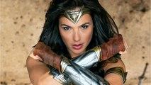 Wonder Woman 2 Officially Titled Wonder Woman 1984 as Filming Begins