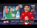 Mysterio Signs With Lucha Underground! John Cena Talks Leaving WWE! - WTTV News