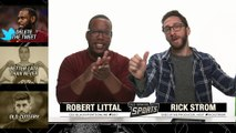 LeBron James Gets Mean Tweets From NBA Players