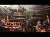 Lucha Undergound Season 2 Review: Back to the Temple - The Truepenny Show