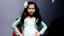 Shanghai International Kids Fashion Week FW 2014 Relive the Most Glamorous Moments of Brands Mix