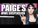 When Did Paige Violate WWE's Wellness Policy? | Fin Martin Report Mini