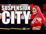 What Del Rio, Paige & Eva Marie's WWE Suspensions Reveal About The Wellness Policy!
