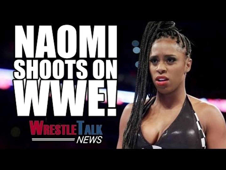 Leaked wwe divas Wrestling: X