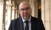 Raffinerie : Stéphane Travert exprime sa satisfaction d'être parvenu à un accord