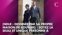 PHOTOS. Victoria et David Beckham vendent leurs tenues du mariage de Meghan et Harry pour la bonne cause