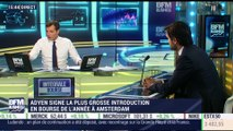 Les tendances sur les marchés: Casino peine à rassurer les investisseurs malgré son plan de cessions d'actifs - 13/06