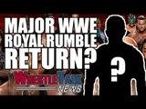 Roman Reigns Talks WWE Heel Turn! MAJOR WWE Return For Royal Rumble? | WrestleTalk News Jan. 2017