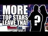 Matt Hardy Teases WWE Return! More Top Stars Leave TNA! | WrestleTalk News Mar. 2017