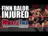 WWE Remove JBL Signs At Smackdown, Finn Balor Injured On Raw | WrestleTalk News April 2017