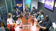 Teletica Deportes Radio 13 Junio 2018 (1410)
