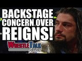 WWE Concern Over Roman Reigns! Shelton Benjamin WWE Update! | WrestleTalk News July 2017