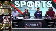 Tony Parker Talks Leaving The Spurs