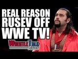 Why Rusev Hasn't Been On WWE! BIG TNA Impact Wrestling Mistake! | WrestleTalk News May 2017