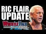 Chris Jericho WWE Status REVEALED! Ric Flair Health Update   WrestleTalk News Aug. 2017
