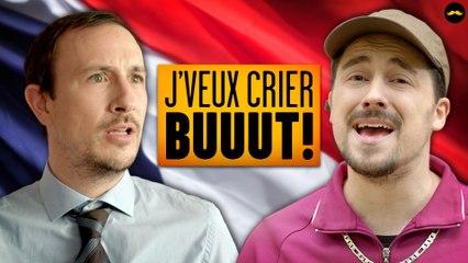 COUPE DU MONDE 2018 : J'VEUX CRIER BUT