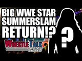 John Cena Appears At WWE Raw! Kurt Angle Wants CM Punk In WWE! | WrestleTalk News July 2017