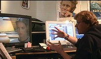 Roswell   Dvd Extras   The Art Of Composing Roswell