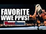 Favorite WWE PPVs EVER? WWE Gimmick Swaps? | WrestleRamble