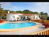 Espagne : Achat Sublimes maisons / villas : Quand voulez vous investir en Espagne ? Contactez nous