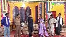 Best Of Nasir Chinyoti and Nargis New Pakistani Stage Drama Full Comedy