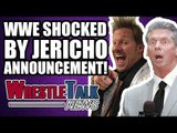 Kenny Omega SHOOTS On WWE! WWE SHOCKED By Chris Jericho NJPW Match! | WrestleTalk News Nov. 2017