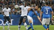 EdF : Kylian Mbappé met en avant Paul Pogba