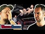 Have WWE BURIED Finn Balor? WWE Raw v Smackdown Oct. 23 & 24, 2017 | WrestleRamble