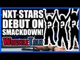 Bludgeon Brothers DEBUT! NXT Stars DEBUT On WWE! | WWE Smackdown LIVE, Nov. 21, 2017 Review