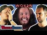 Will WWE RUIN Woken Matt Hardy? WWE Raw v Smackdown Dec. 11 & 12, 2017 | WrestleRamble