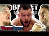 Is Finn Balor Turning HEEL?! WWE Raw v Smackdown, Jan. 15 & 16, 2018 | WrestleRamble