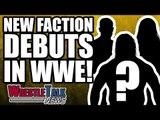 Rey Mysterio Vs. AJ Styles In WWE?! New WWE NXT Faction DEBUTS!   WrestleTalk News Feb. 2018