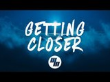 NEW CITY - Getting Closer (Lyrics) Highland Grove Remix