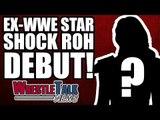 Rey Mysterio JOINS New Japan! Ex WWE Star DEBUTS For ROH!   WrestleTalk News Feb. 2018