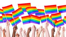 Study Says LGBT+ Women Don't Feel Welcome At Pride Events