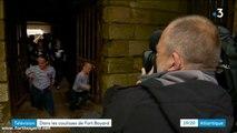 """France 3 Poitou-Charentes dans les coulisses de """"Fort Boyard"""" (reportage du 13 juin 2018)"""