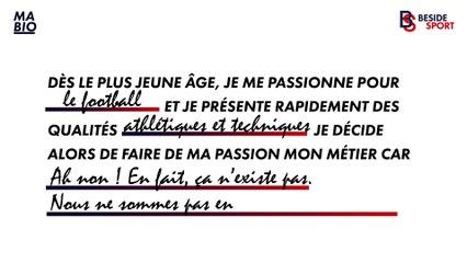 """""""MA BIO"""" par Laure Boulleau"""