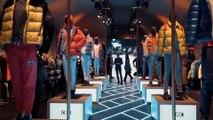 UNCONVENTIONAL   Pitti 94 Firenze - Fashion Channel