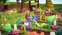 Ooblets Trailer   E3 2018 PC Gaming Show