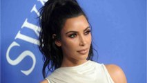 Kim Kardashian's KKW Beauty Nude Lipsticks Are Selling Out Fast