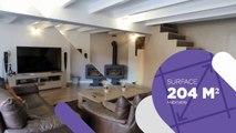 A vendre - Maison - VILLEURBANNE (69100) - 7 pièces - 204m²