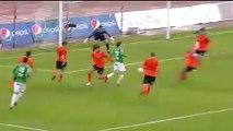 1-0 Andri Rafn Yeoman Goal Iceland  Premier - 13.06.2018 Breidablik 1-0 Fylkir FC