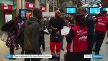 SNCF : panne géante à la gare Saint-Lazare