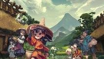 Sakuna : Of Rice and Ruin - Bande-annonce E3 2018