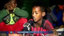 Poème d'un jeune sans domicile à #Hargeysa #Somaliland. Ce jeune est devenu très populaire dans la toile avec des millions de vue et attends votre aide généreu
